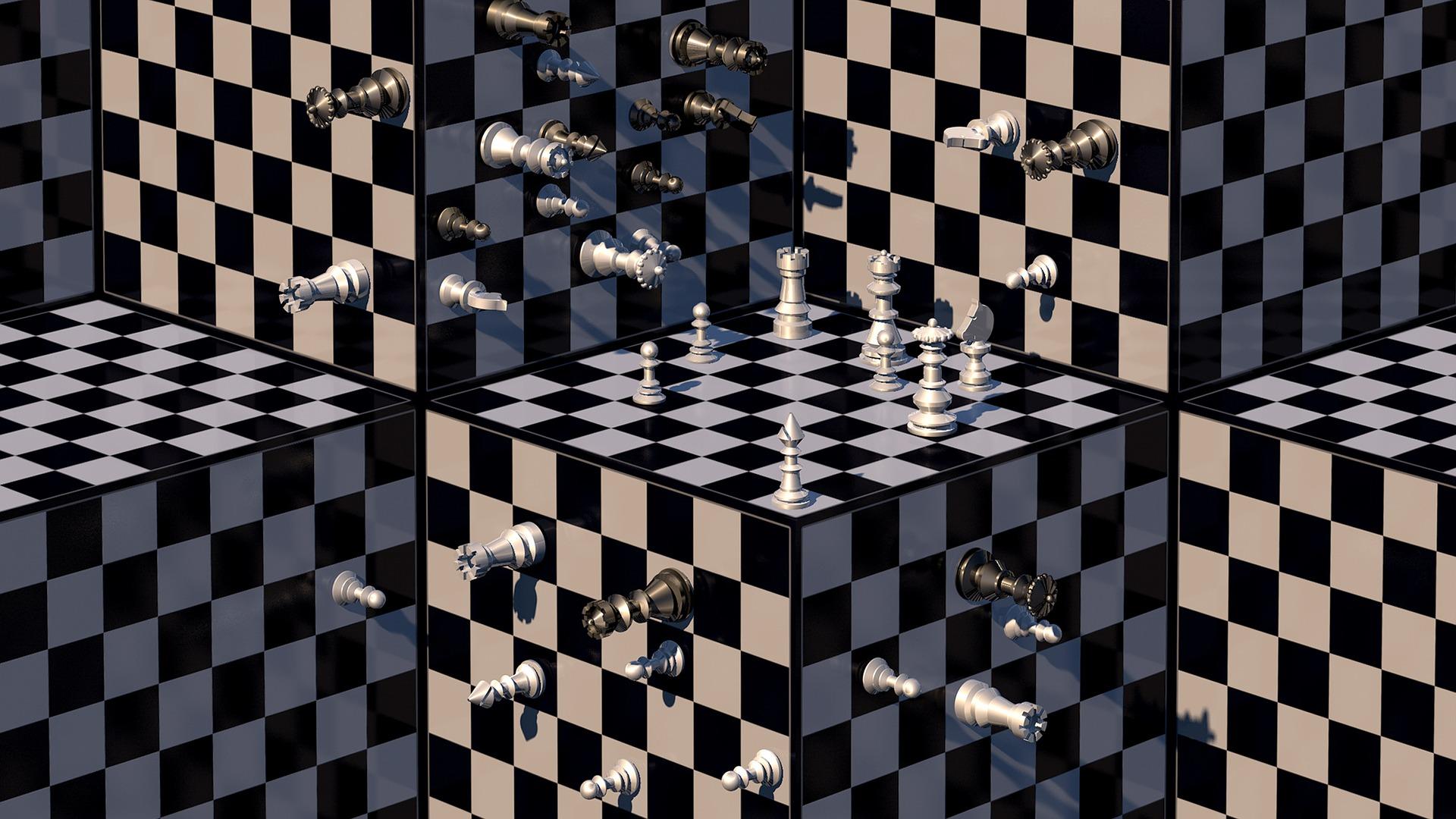 Komplexität und Dynamik – die zwei Kernprobleme in der harten Verhandlung